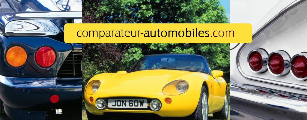 Comparateur automobiles